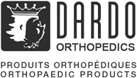 Dardo orthopedic shoes logo