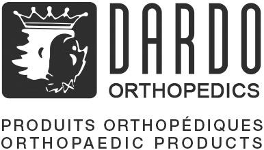 Dardo orthopedic shoes logo